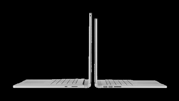 Surface Book 2 15 Zoll