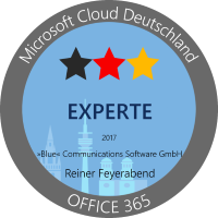 Office 365 Experte